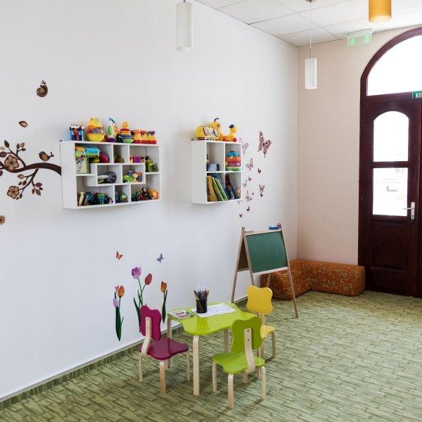 Játszószoba - Vitis Hotel Villány