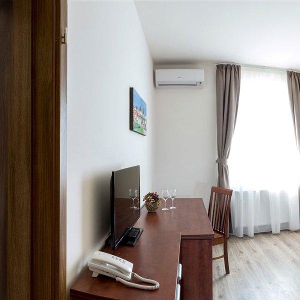 Rustic családi szoba - Vitis Hotel Villány