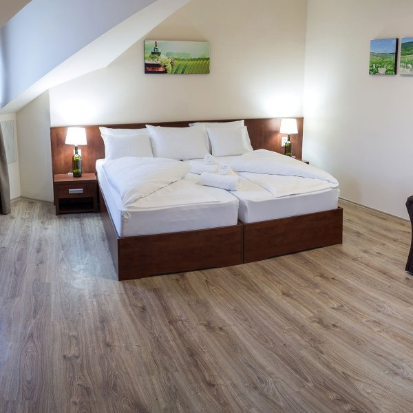 Rustic szoba - Vitis Hotel Villány