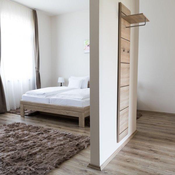 Superior szoba - Vitis Hotel Villány