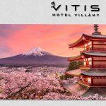 Villányi Hétvége Japán Esttel